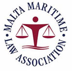 Malta Maritime Law Association logo