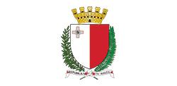 Malta Coat of Arms Icon