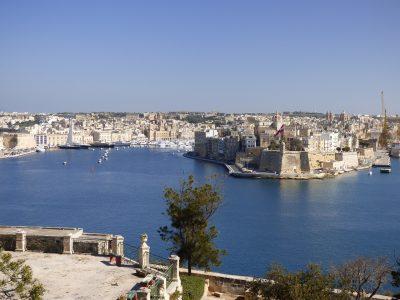 malta yachts view