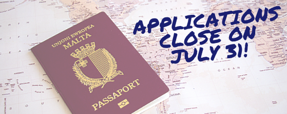 malta passport iip deadline