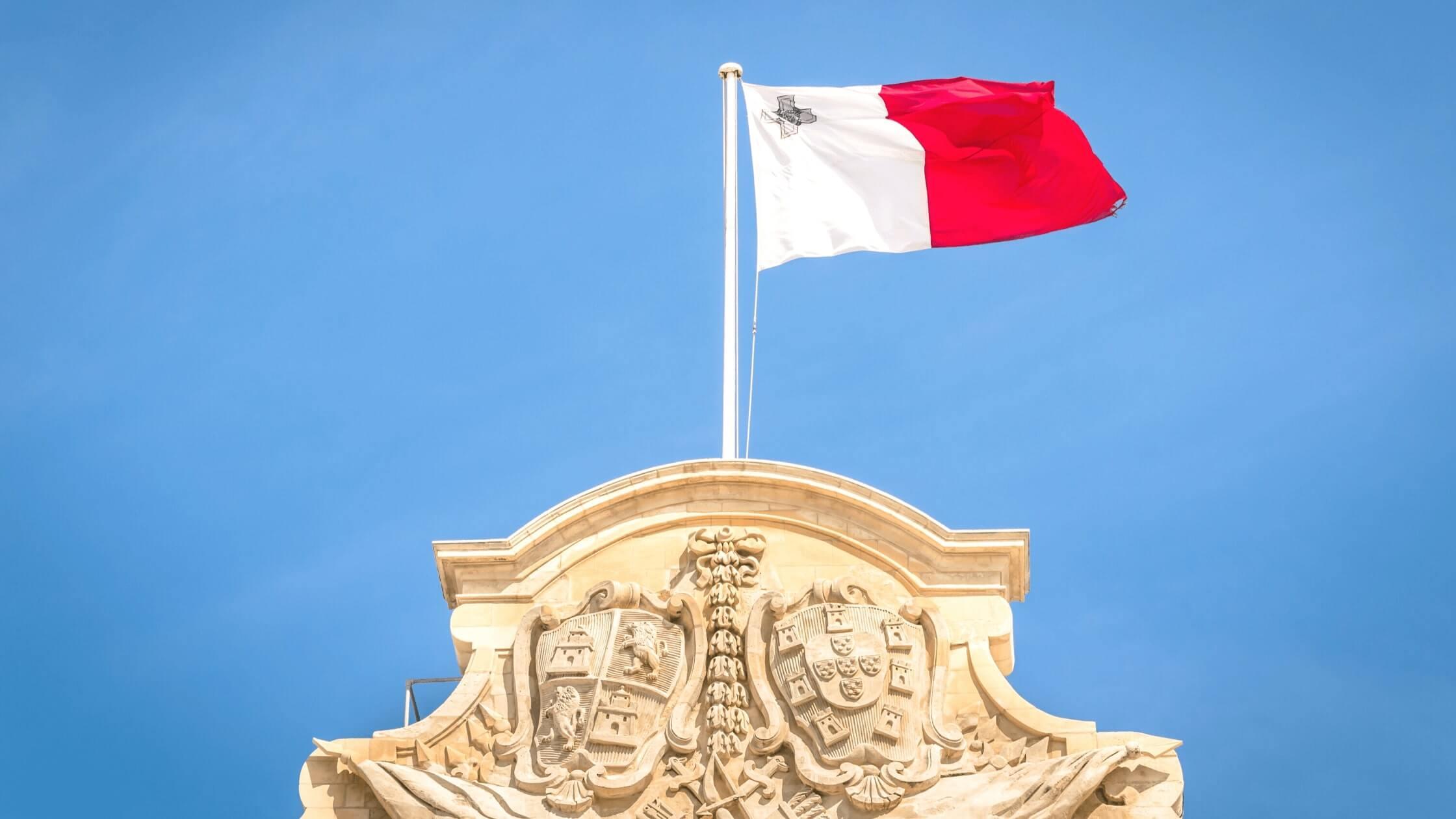 malta permanent residence eu