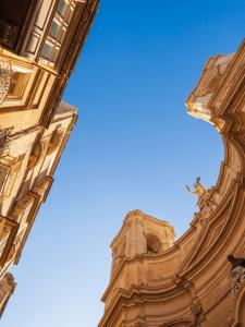 malta valletta architecture living in malta
